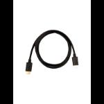 "V7 V7HDMIPRO-2M-BLK HDMI cable 78.7"" (2 m) HDMI Type A (Standard) Black"