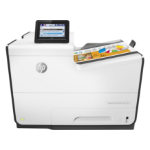 HP PageWide Enterprise Color 556dn Colour 2400 x 1200DPI A4 inkjet printer