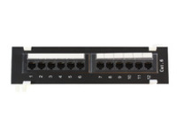 Microconnect PP-002 patch panel