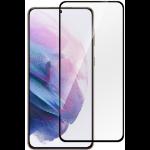 eSTUFF Black Full Cover, Full Glue Clear screen protector Samsung 1 pc(s)
