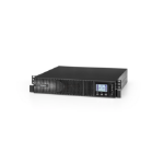 Salicru SLC Twin RT2 On-line double-conversion tower/rack UPS from 700 VA with PF=1