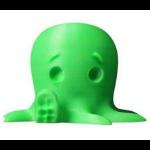 MakerBot MP06052 Polylactic acid (PLA) Green 900g