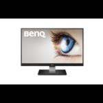 "Benq GW2406Z 23.8"" Full HD LED Flat Black computer monitor"