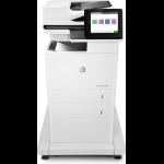 HP LaserJet Enterprise MFP M632fht Laser A4 1200 x 1200 DPI 61 ppm