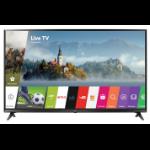 """LG 60UJ6300 60"""" 4K Ultra HD Smart TV Wifi Negro televisor LED"""