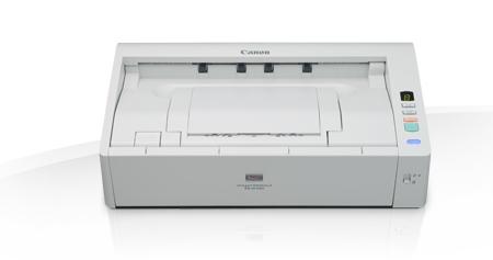 Canon imageFORMULA DR-M1060 600 x 600 DPI Sheet-fed scanner White A3