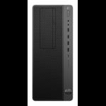 HP Z1 G5 Intel® 9ste generatie Core™ i7 i7-9700 32 GB DDR4-SDRAM 512 GB SSD Zwart Toren Workstation