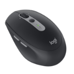 Logitech M590 mouse RF Wireless+Bluetooth Optical 1000 DPI Right-hand