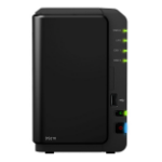 Synology DS216 storage server