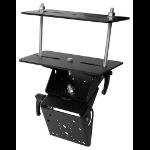 Gamber-Johnson 7160-0586 soporte Tablet/UMPC Negro Soporte pasivo