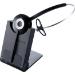 Jabra Pro 930 EMEA Auriculares Diadema Negro Mini-USB