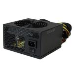 StarTech.com 530 Watt ATX12V 2.3 80 Plus Computer Power Supply w/ Active PFC