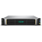Hewlett Packard Enterprise MSA 1050 disk array Rack (2U)