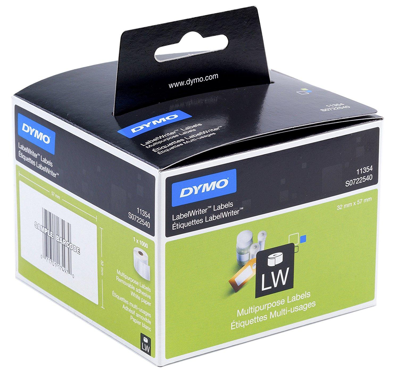 DYMO Multi-Purpose Labels