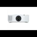 Viewsonic PRO9800WUL data projector Standard throw projector 5500 ANSI lumens DLP WUXGA (1920x1200) White