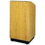 Da-Lite 98102 classroom table Wood