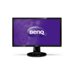 "Benq GL2460HM 24"" Full HD LED Black computer monitor"