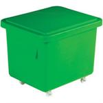 FSMISC MINI-MOBILE TRUCK / LID GREEN 308588587