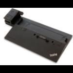 Lenovo ThinkPad Ultra Dock - 135W USB 3.0 (3.1 Gen 1) Type-A Black