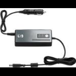 HP 90W Smart AC/Auto/Air Combo Adapter Indoor 90W Black power adapter/inverter