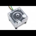 EK Water Blocks EK-XTOP DDC 3.2 PWM Elite - Plexi Black,Silver,Transparent