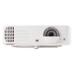 Viewsonic PX727HD data projector Standard throw projector 2000 ANSI lumens DLP 1080p (1920x1080) White