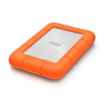 LaCie Rugged Mini USB Type-A 3.0 (3.1 Gen 1) 4000GB Orange