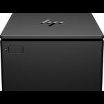 HP ElitePOS Printer USB + Power Adapter Male Male Black USB cable