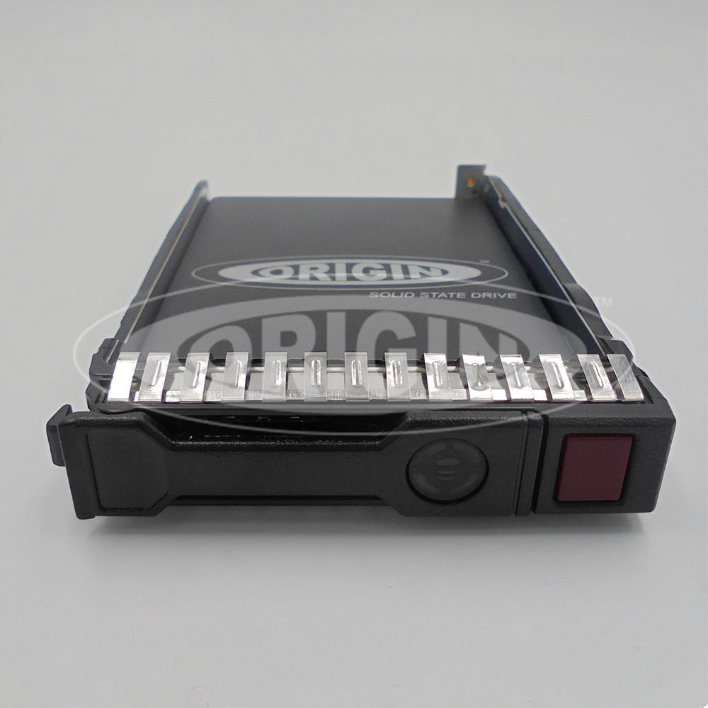 Origin Storage 128GB MLC 2.5in SATA H/S Drive Entry Caching SSD Prol DL360p G8