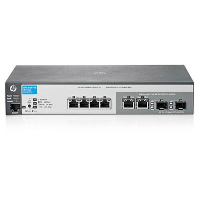 Hewlett Packard Enterprise MSM720