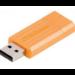 Verbatim 8GB Pinstripe USB