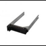 Origin Storage FK-DELL-E6440 HDD enclosure Black HDD/SSD enclosure