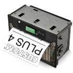 CUSTOM PLUS4 label printer Thermal transfer 204 x 204 DPI Wired