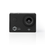 Nedis ACAM21BK action sports camera Full HD 12 MP Wi-Fi 60 g