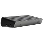 Targus DOCK160USZ DisplayPort/HDMI video splitter