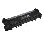 DELL 593-BBLH (PVTHG) Toner black, 2.6K pages