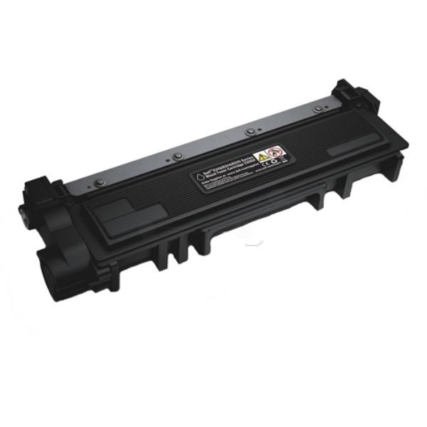DELL 593-BBLR (2RMPM) Toner black, 1.5K pages