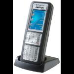 Mitel 632D DECT telephone Black,Silver