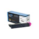 Click, Save & Print Remanufactured Kyocera TK5150M Magenta Toner Cartridge