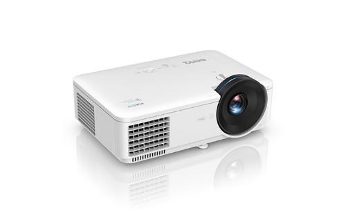Benq LW720 data projector 4000 ANSI lumens DLP WXGA (1280x800) Desktop projector White
