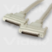 Videk HP DB68M to HP DB68M 3m SCSI cable