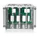 HP SL230 Single Small Form Factor (SFF) Hot Plug Hard Drive Cage Kit