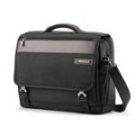 "Samsonite 923141051 notebook case 15.6"" Briefcase Black,Brown"