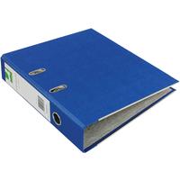 Q-Connect Lach File Pprbkd A4 Blu, Pack qty 10