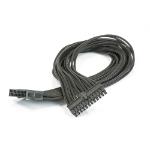 Phanteks PH-CB24P_BK internal power cable 0.5 m