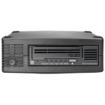 Hewlett Packard Enterprise StoreEver LTO-6 Ultrium 6250 SAS LTO 2560GB tape drive