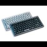 CHERRY G84-4100, USB + PS/2 keyboard USB + PS/2 Black