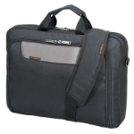 "Everki EKB407NCH17 17.3"" Briefcase Black notebook case"