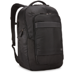 Case Logic Notion NOTIBP-117 Black rugzak Nylon Zwart