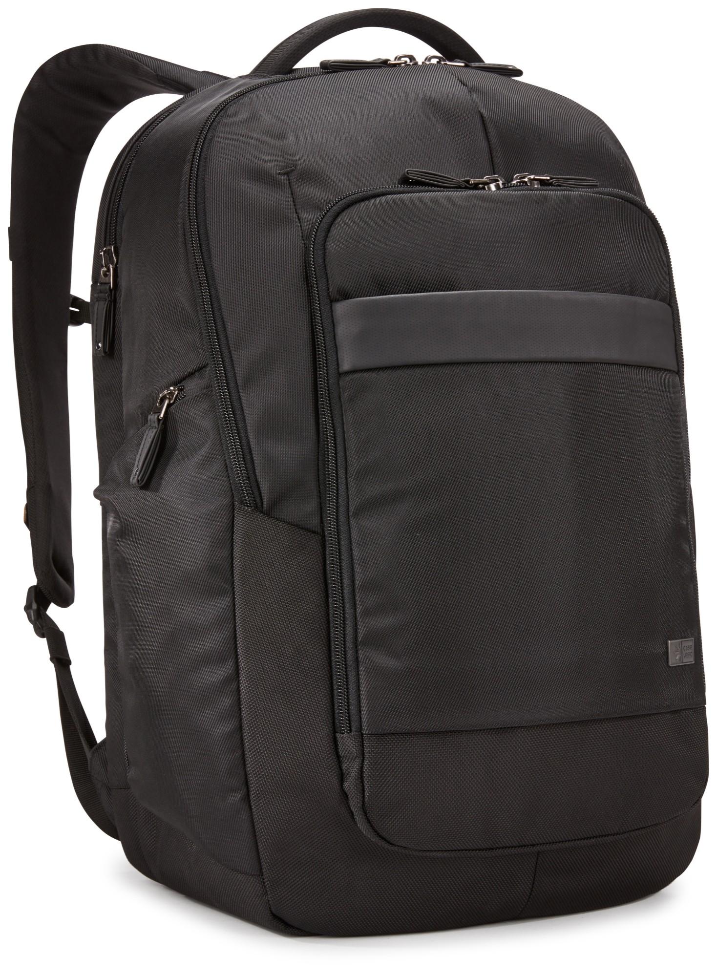 Case Logic Notion NOTIBP-117 Black rugzak Nylon Zwart